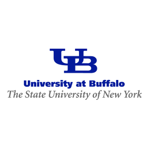 University at Buffalo - The State University of New York logo